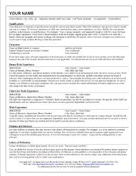 cover letter professional nanny resume sample sample of cover letter professional nanny resume templates babysitting bprofessional nanny resume sample extra medium size