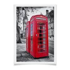 """Интерьерная печать с принтом """"<b>лондон</b>"""" по низким ценам ..."""