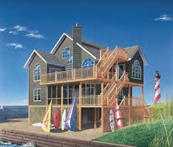 images about Cassidy beach house plans on Pinterest   Beach       images about Cassidy beach house plans on Pinterest   Beach House Plans  House plans and Beach Houses