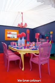 last time we spoke about neon making a come back this year at maison et objet we saw alot of designers using bright colours in their furniture bright coloured furniture