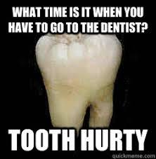 Scumbag Wisdom Tooth memes | quickmeme via Relatably.com