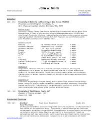 Sample Resume for a New Graduate   dummies     college graduate r  sum   sample