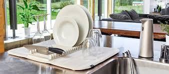 Купить функциональные настольные <b>сушилки для посуды</b> в ...