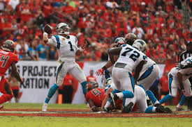 watch carolina panthers vs. tampa bay bucs free live stream