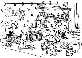 Small Picture Kitchen Coloring Pages for Kids Kitchen Coloring Pages for Kids