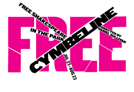 Image result for cymbeline public theater