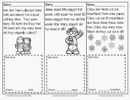 stuckey in second new monthly problem solving sets i also tried hard to create them in a printer friendly way there are three problem solving tasks per sheet of paper so you copy that sheet of paper times