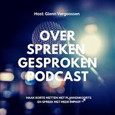 Over Spreken Gesproken Podcast