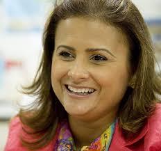 Justiça decide afastar Micarla, prefeita de Natal. Josias de Souza - MicarlaJoaoWainerFolha300
