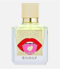 <b>Парфюмерная вода Bouge Love</b> Narcotic - купить по цене от ...