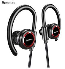 Baseus Encok S17 Noise Canceling Earbuds for ... - Amazon.com