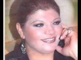 لبنان - وفاة المطربة منى مرعشلي اثر ذبحة قلبية