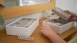 Шкатулки Stackers от <b>LC Designs Co. Ltd</b>. - YouTube