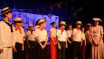 Gilbert and Sullivan gem played out by kids