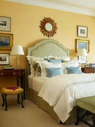 Paint Colour For Bedrooms No Fail Guest Room Color Palettes Hgtv