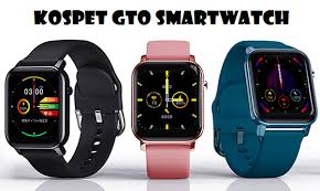 <b>Kospet GTO Smartwatch</b> Pros and Cons + Full details - Chinese ...