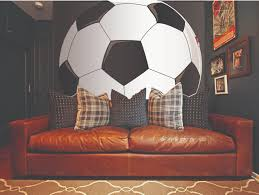 Soccer Decorations For Bedroom 17 Best Images About Soccer Bedroom On Pinterest Twin Comforter