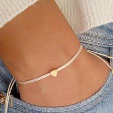 Shell Beads Starfish Sea Turtle <b>Anklets For Women New</b> Multi Layer ...