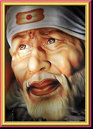 Image result for images of shirdi sai baba kind look