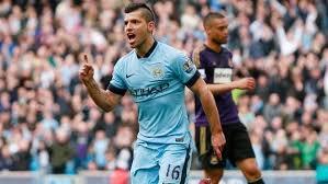 Resultado de imagem para City se recupera e vence o West Ham com gol de artilheiro e golpe de MMA em David Silva