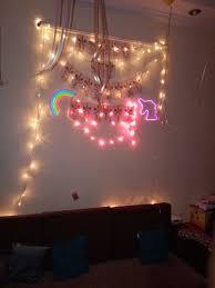 Buy Mystic <b>Unicorn Neon Light</b> Online India - Mango People Shop
