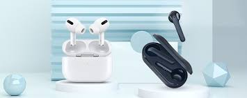 Mobvoi TicPods 2 Pro vs Apple AirPods Pro: What's Different with ...