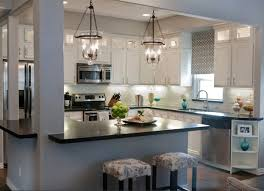 Flush Mount Kitchen Ceiling Lights Lighting Retro Kitchen With Led Kitchen Ceiling Lighting And