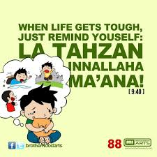 Image result for la tahzan