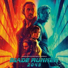 Hans Zimmer & Benjamin Wallfisch – <b>Blade Runner</b>.. | Новые ...