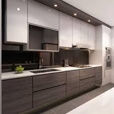 Pinterest Home Decor Kitchen Modern Designer Kitchen 1000 Ideas About Modern Kitchens On