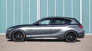 This BMW 1 Series is more powerful than an <b>M2</b> Competition | Top ...