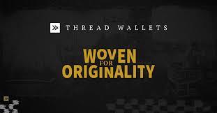 Phone <b>Case Wallets</b> | Thread <b>Wallets</b>™