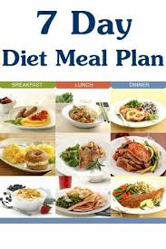 Image result for The Biggest Loser 7-Day Diet Plan