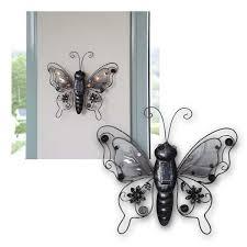 LED <b>solar</b> wall <b>lamp butterfly</b> | LED decorative <b>light</b>