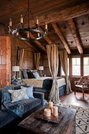 Rustic Cabin Bedroom Decorating 25 Best Rustic Luxe Trending Ideas On Pinterest Balsam