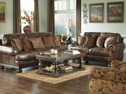 The Ashley 21100 Hutcherson Harness 2pc Living Room Set Is A Complete Set That Can Add