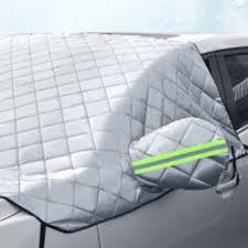 <b>Car styling Car</b> Covers Windscreen Cover Heat Sun Shade Anti ...