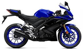 <b>Yamaha YZF-R125</b> Price, Specs, Images, Mileage, Colors