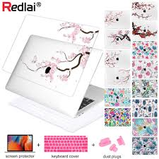 <b>Redlai Laptop Case For</b> MacBook 12 inch Air 11 13 New Pro 13 15 ...