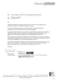 client appreciation letters consultants views