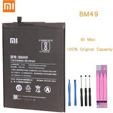 <b>Original</b> Phone Battery for <b>Mi</b> Mix Battery <b>Xiaomi</b> MiMix <b>BM4C</b> ...