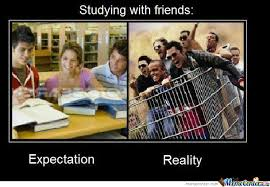 Study Hard Memes. Best Collection of Funny Study Hard Pictures via Relatably.com