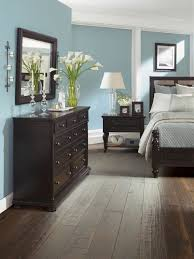 i love dark brown or black furniture it seems to go with anything black furniture