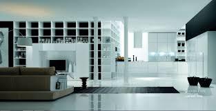 <b>Кухонный гарнитур</b> Blues со встроенным стелажом, <b>Alta</b> ...