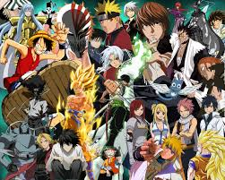 Top 10: Mejores series animes