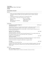 resume examples maintenance man resume maintenance man resume resume examples maintenance man resume example mechanic mechanic skills 25 cover