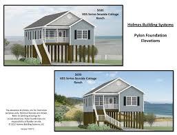 Coastal House Plans On Pilings   Smalltowndjs com    Marvelous Coastal House Plans On Pilings   Beach House Floor Plans On Pilings