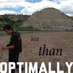 optimally