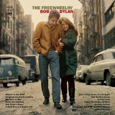 Bob Dylan - The Freewheelin' <b>Bob Dylan</b> (<b>180</b> Gram LP Mono Edition)