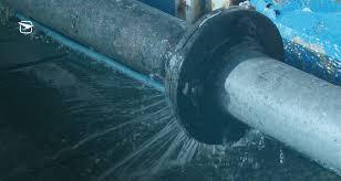 Беспроводная <b>система контроля</b> и защиты от <b>протечек</b> воды